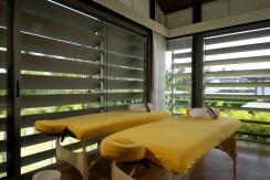 Villa Malee Sai - Spa room