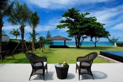 Villa Cielo - Tropical relaxation