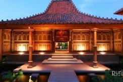 Des Indes Villa One - Remarkable Antiquities