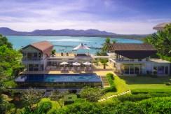 Villa Sapna - Stunning tropical background