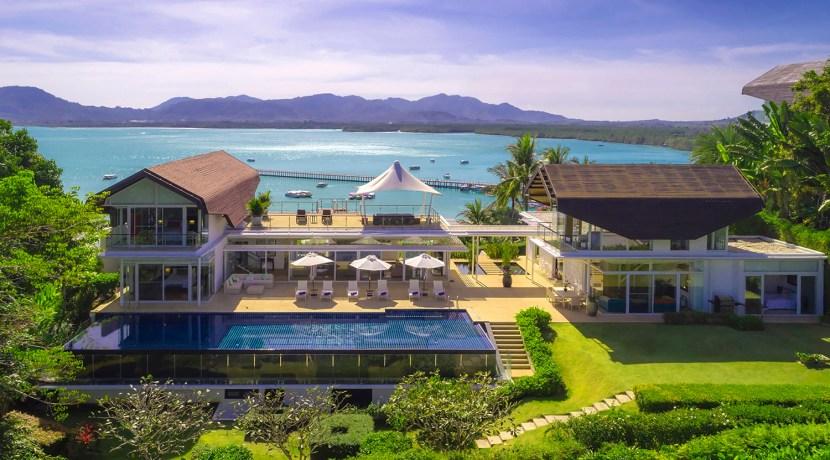 Villa Sapna - Luxury Villa in Phuket