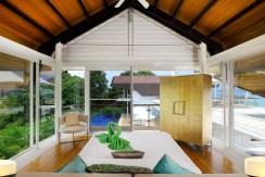 Villa Sapna - Room D grand design
