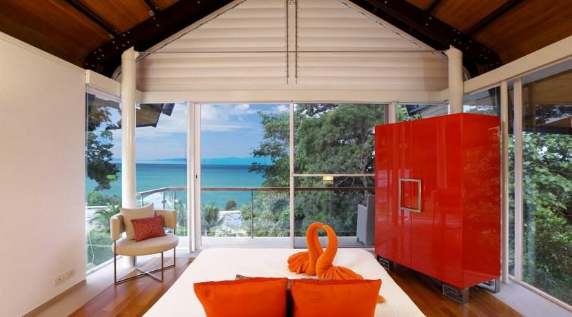Villa Sapna - Room C outlook