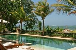 Villa Cemara - Tropical escape