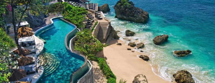 Ayanna Resort Bali