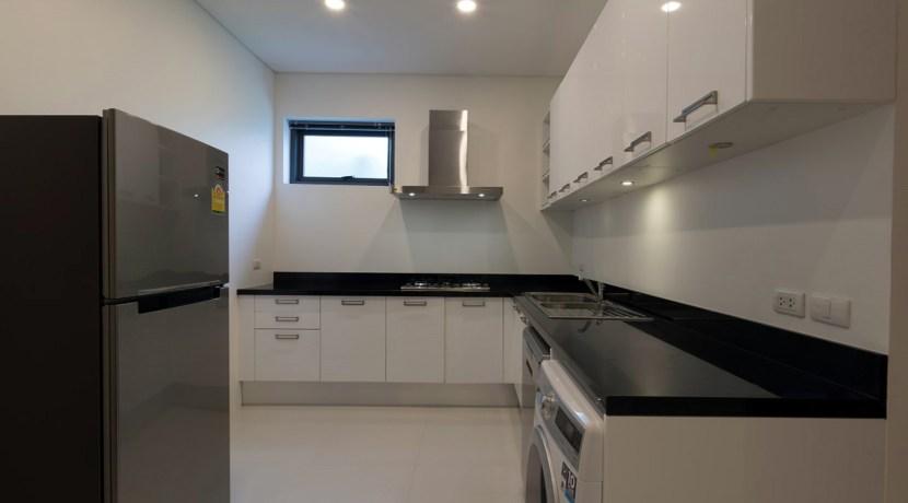 Villa Abiente - Kitchen Setting