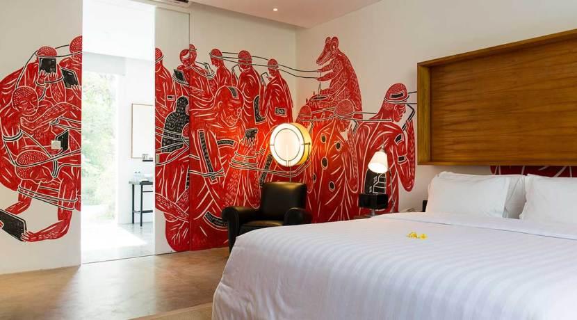 5.-Villa-Canggu---Villa-North-bedroom-two
