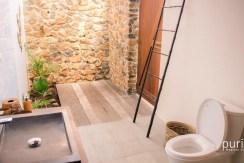 Villa Sorgas - Bathroom