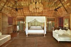 Impiana Villa Canggu - Bedroom