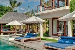 Villa Joss - Luxury 4 Bedrooms Villa in Seminyak
