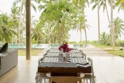 Walatta House - Dining Area