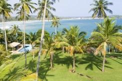 Claughton House - Private Villa in Sri Lanka