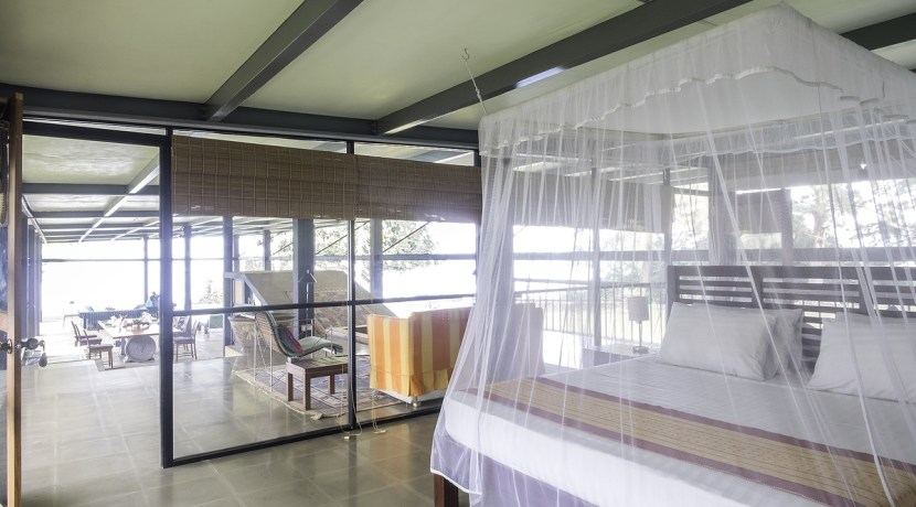 Villa RedCliffs - Bedroom