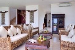 5.-Pandawa-Cliff-Estate---Villa-Rose---Sitting-area