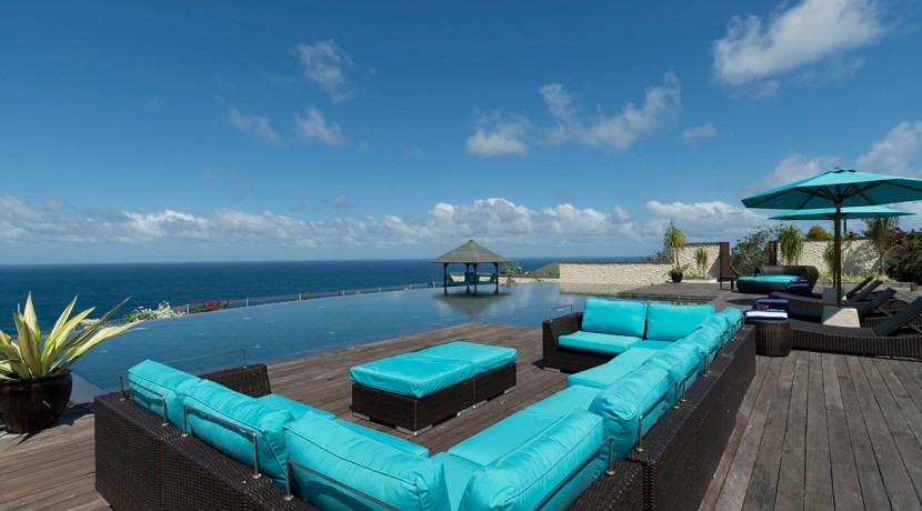 8.-Pandawa-Cliff-Estate---The-Pala---Poolside-sea-view