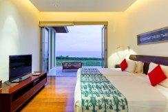 Sanur-Residence-Villa-2-Master-bedroom-balcony