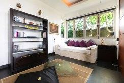 Sanur Residence - Entertainment Room