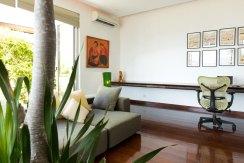 Sanur Residence - Study Room