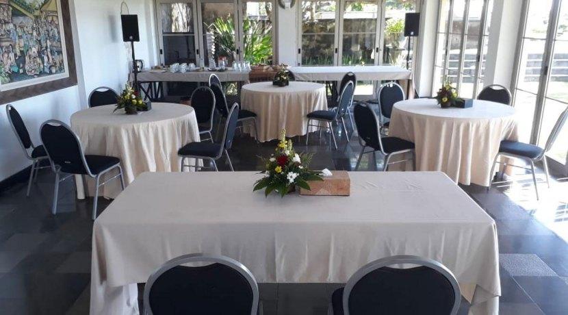 Sanur Residence - Wedding Set Up