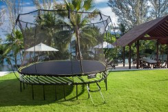 Villa Analaya - Trampoline