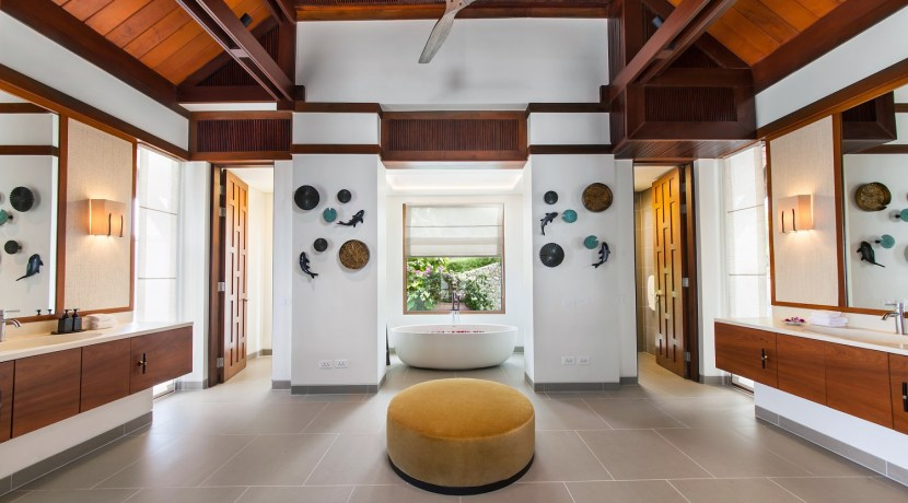 Villa Analaya - Luxury Private Bathroom