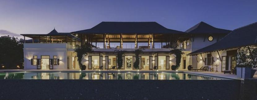 Luxury Villas Sri Lanka