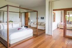 Villa Delfino - Bedroom