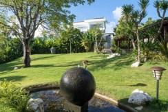 Villa KaliBali - Garden