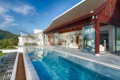 Villa Rodnaya - Stunning villa layout