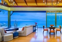 Villa Haleana - View From Living Area