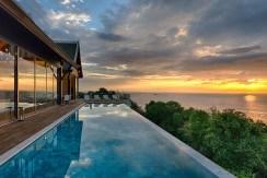 Villa Haleana - ocean View Villa in Phuket