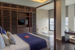 Villa Grand Cliff - Honeymoon Suite