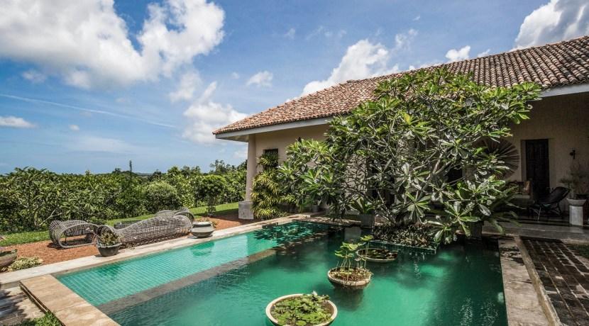 Villa Mayurana - Villa in Sri Lanka