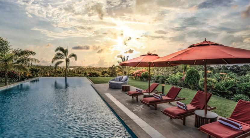 Villa Mayurana - Private Pool Villa in Sri Lanka