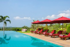 Villa Mayurana - Luxury Private Villa in Sri Lanka