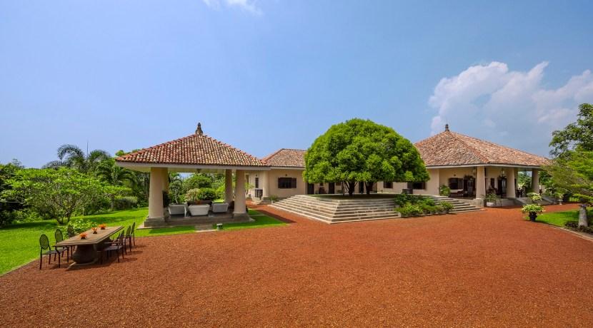 Villa Mayurana - Spacious Space