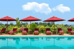 Villa Mayurana - Luxury Private Pool Villa in Sri Lanka