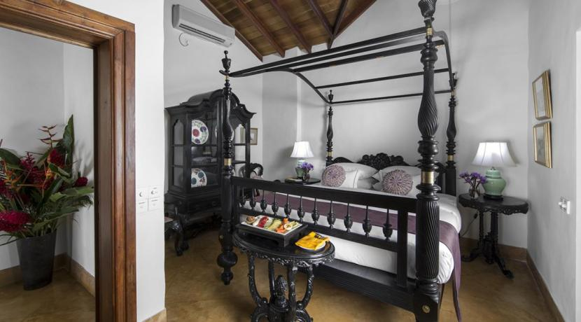 Thambili House - Bedroom