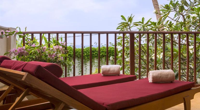 Thambili House - Sun Beds