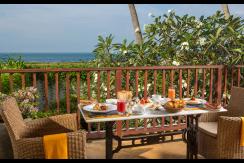 Thambili House - Breakfast Area