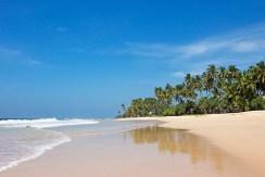 Villa Saldana - Beach