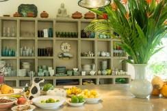 Sisindu Tea Estate - Kitchen