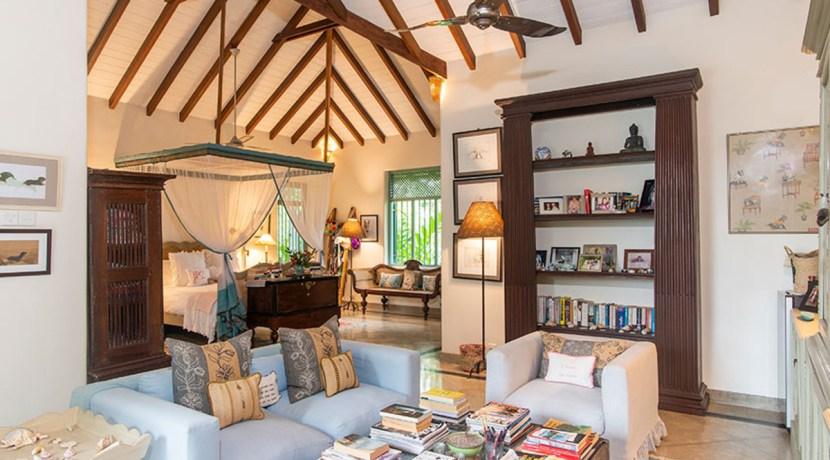 Sisindu Tea Estate - Bedroom