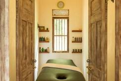 Sisindu Tea Estate - Spa Room