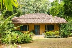 Sisindu Tea Estate - Pavilion