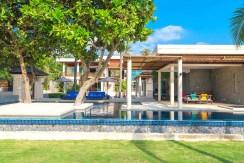 Villa Yaringa - Summer getaway
