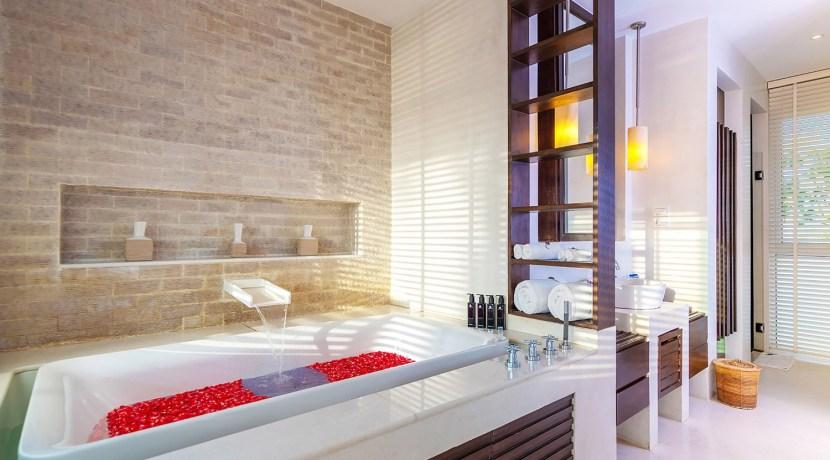 Villa Yaringa - Ensuite bathroom