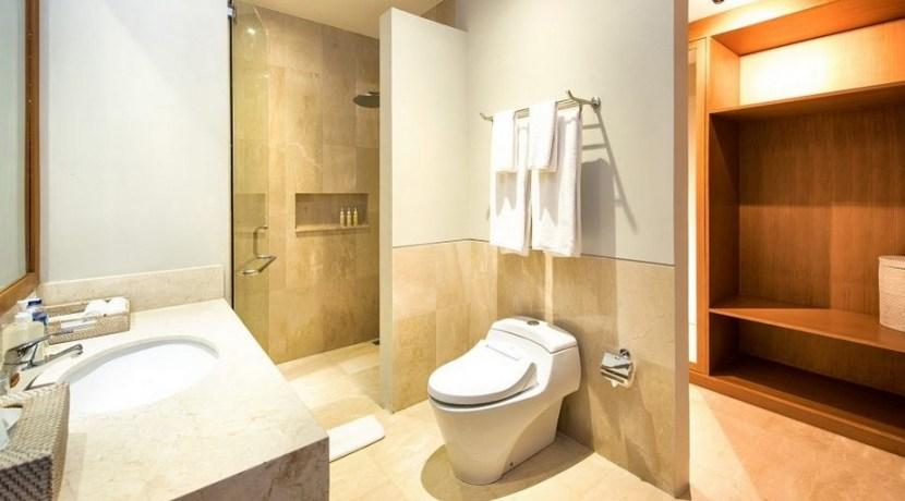 Villa Anahit - Bathroom