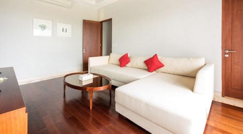 Villa Anahit - Media Room