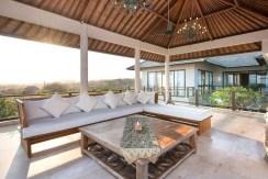 Villa Anahit - Living Room